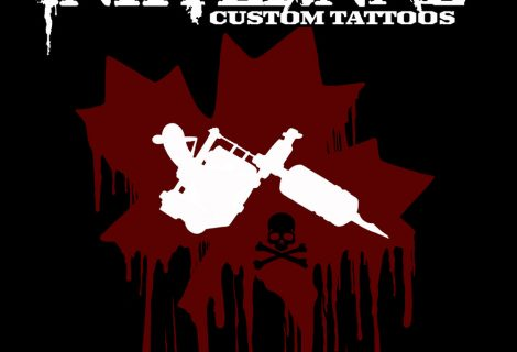I'll be doing a guest spot in Canada