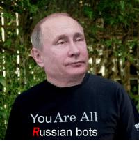 Russian Spam Bots!