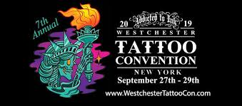 I'll be attending the 7th annual Weschester Convention!