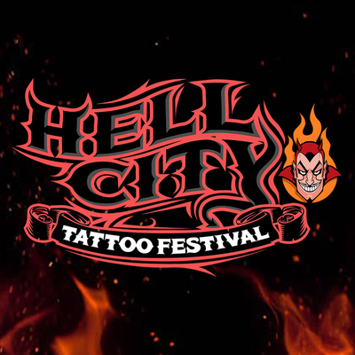 I'll be attending Hell City in Ohio