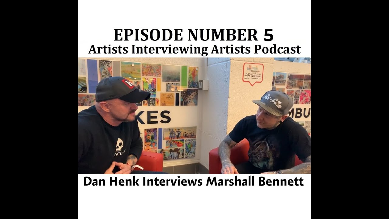 Interview with Marshall Bennett
