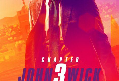 I finally saw John Wick 3