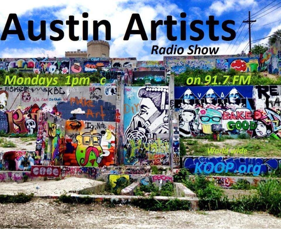 Austin Artist Interview