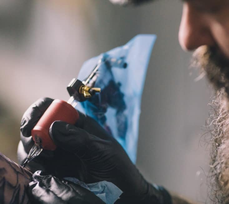 Interesting take on the craft in the latest Tattmag